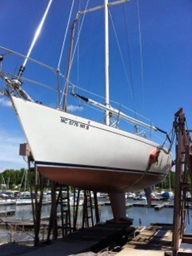 J/Boats J/Boat 35 foot cruiser