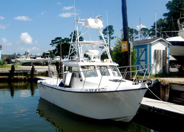 Osprey Pilothouse 24 Limited 24 Osprey Pilothouse 24 Limited