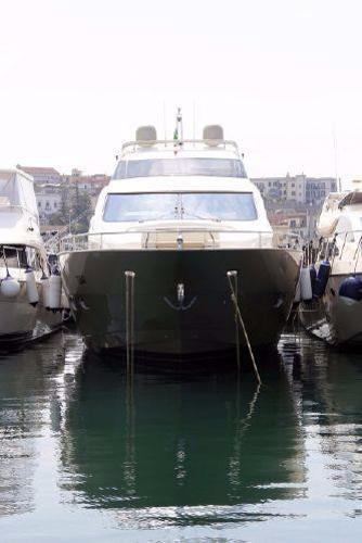 Evo Marine 76 EVO MARINE 76