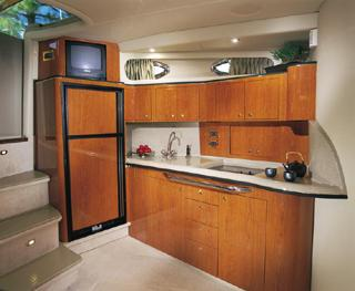 410 - galley