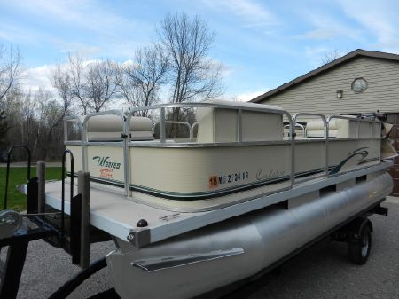 2009 Weeres Cadet Cruise 187, Clearwater Minnesota - boats com