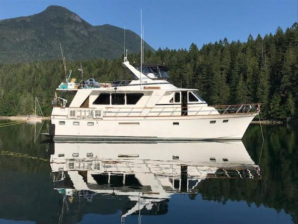 DeFever POC Pilothouse