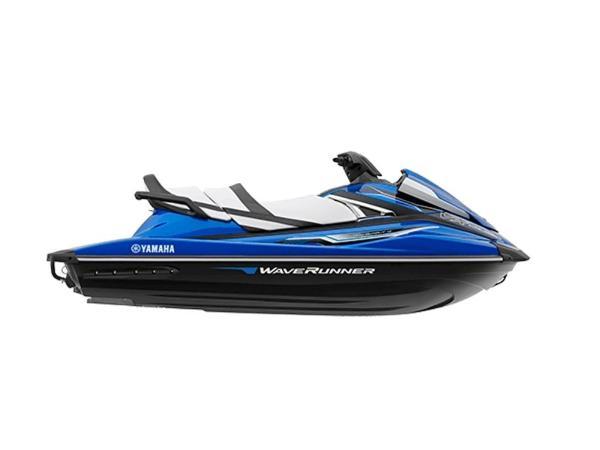 Yamaha WaveRunner VXC