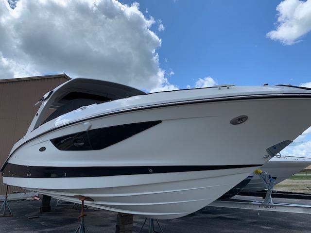 Sea Ray Outboard SLX 350