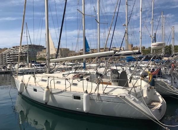 Beneteau 400 Oceanis Beneteau 400 Oceanis Malta