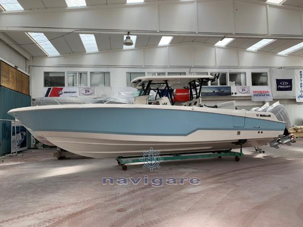 Wellcraft WELLCRAFT 352 SPORT 352 1