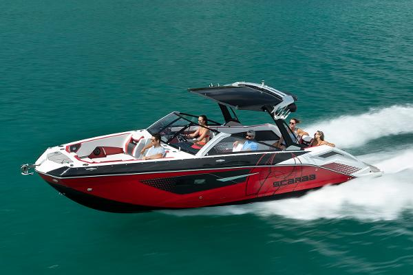 Scarab 285 ID Manufacturer Provided Image
