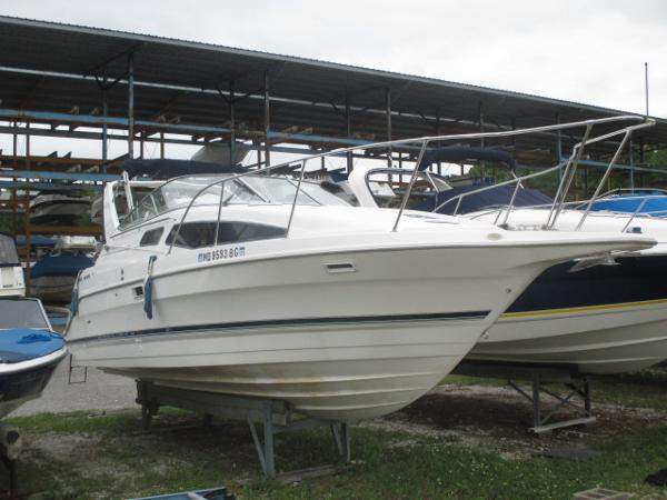 Bayliner 2855 Ciera Main Photo