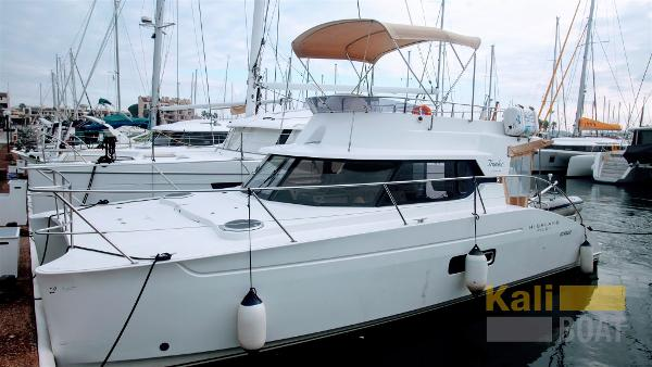 Fountaine Pajot Highland 35 Highland-35-15