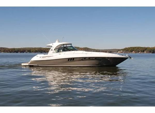 Sea Ray 52 Sundancer 2006 Sea Ray 52 Sundancer