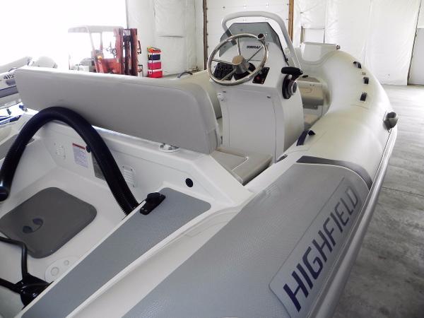 Highfield DL 420