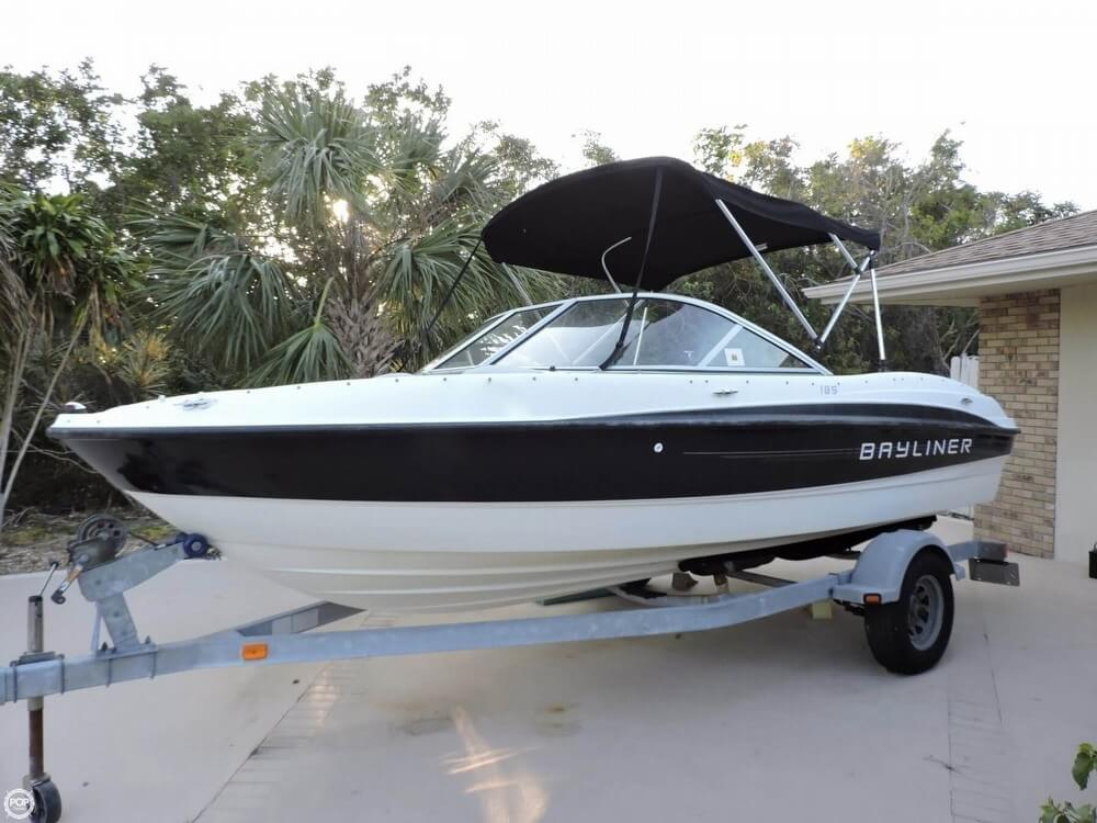 Bayliner 185 Bowrider 2011 Bayliner 185 BR for sale in Stuart, FL