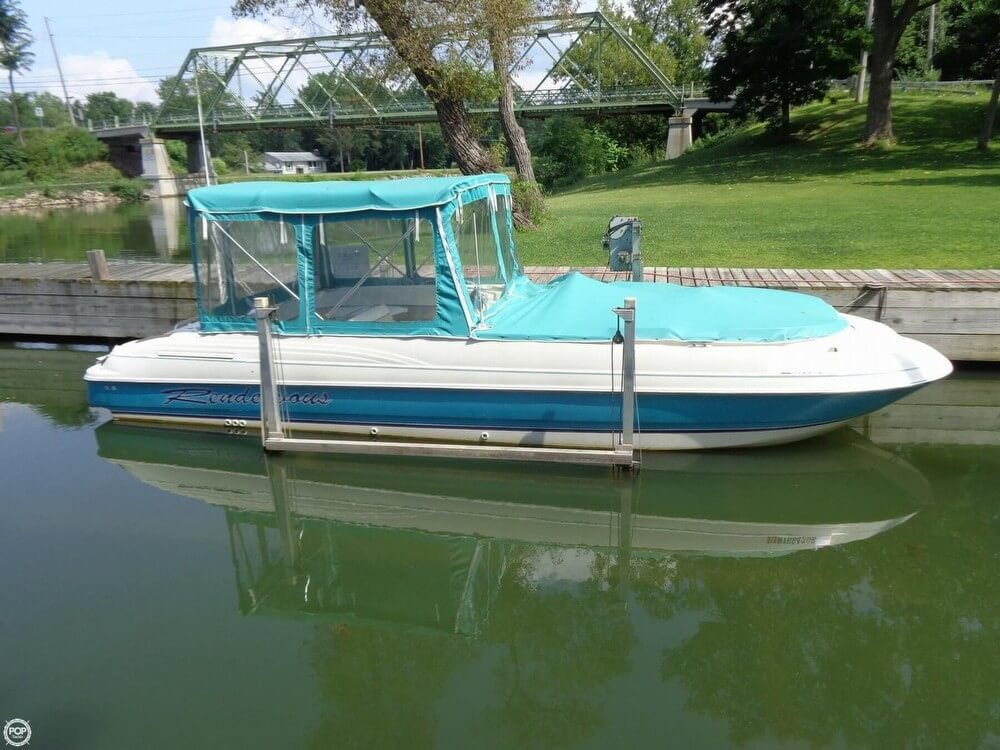 Bayliner 2659 Rendezvous 1996 Bayliner 2659 Rendezvous for sale in Spencerport, NY