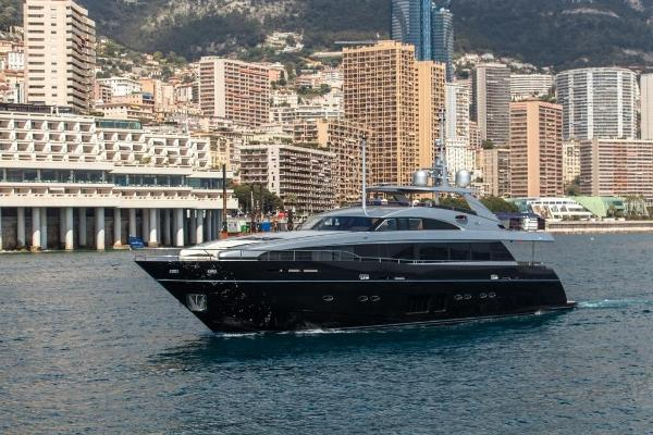Princess 32M Princess 32M For Sale
