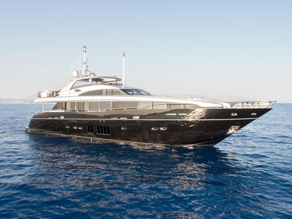 Princess 32M For Sale