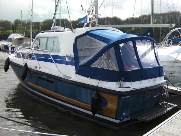 Aquastar 27 Aqua Star 27 Pacesetter Safina