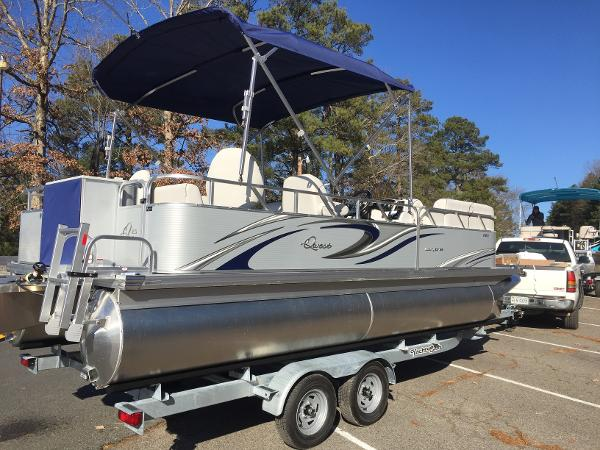 Qwest LS 820 XRE Cruise