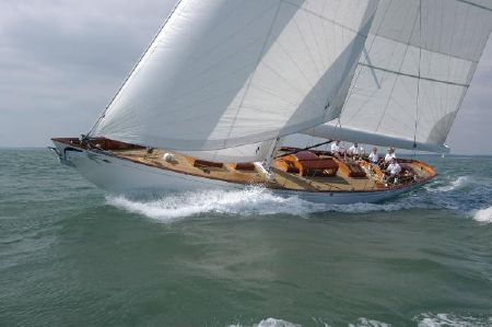 Wooden Sailboats For Sale >> Fairlie Boats For Sale Boats Com