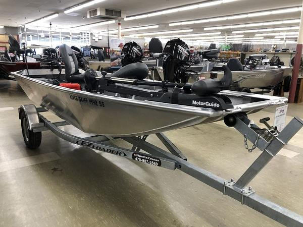 Xtreme RIVER SKIFF 1442SS