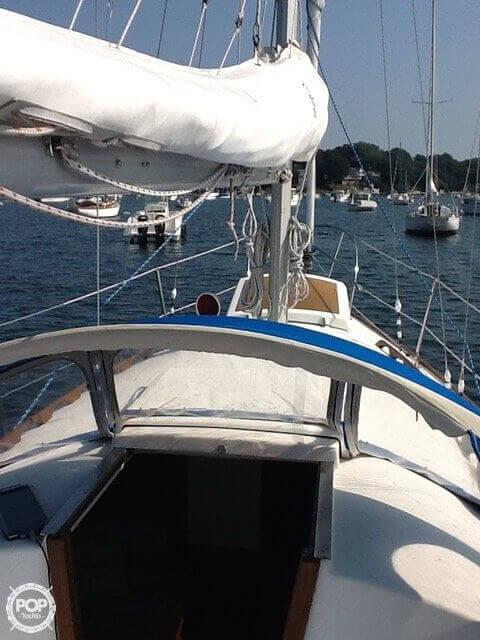 Sabre 28 Mark II 1978 Sabre 28 Mark II for sale in Marblehead, MA