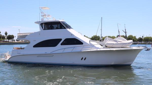 Ocean Yachts 65 Odyssey Ocean Yachts 65 Odyssey