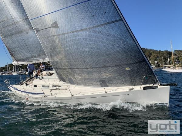 X-Yachts X41