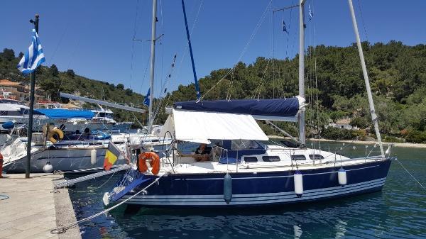 X-Yachts X362 Sport X-Yachts X362 Sport