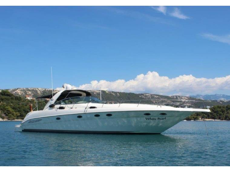 Sea Ray Sea Ray 460 DA Sundancer