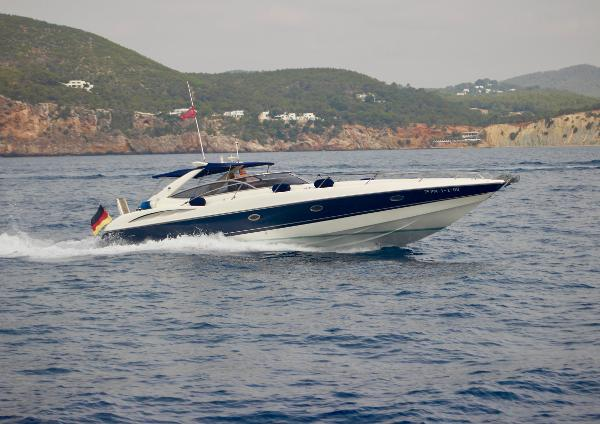 Sunseeker Superhawk 48 Sunseeker Superhawk 48 - DON ADOLFO