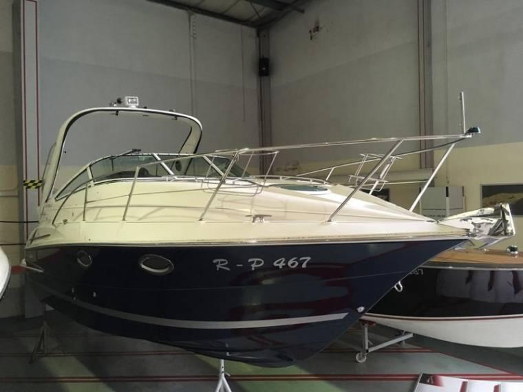 Doral Boat Doral Monticello SUSSWASSER Motorboot