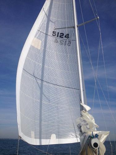 C&C 39 New Genoa