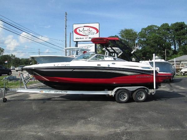 Monterey M3 Sport Boat
