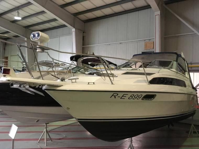 Bayliner Bayliner 2855 CIERA DIESEL Motorboot