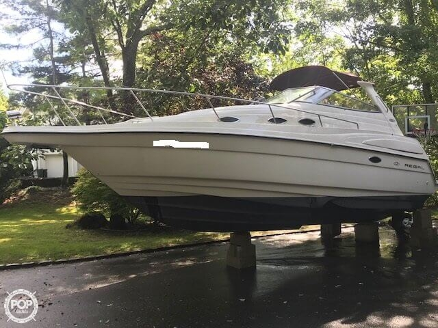 Regal 2760 Commodore 1998 Regal 27 for sale in Oyster Bay, NY