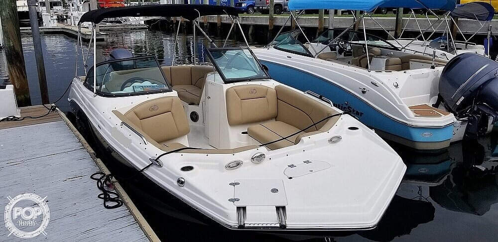 NauticStar 223 DC 2019 Nautic Star 223 DC for sale in Fort Lauderdale, FL