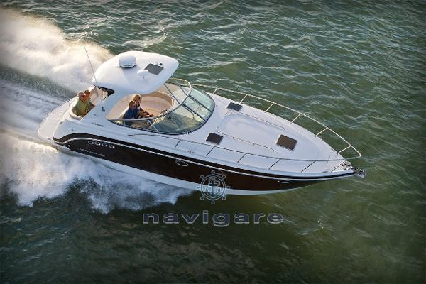 Chaparral Signature 350 1