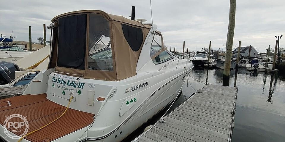 Four Winns 328 Vista 2000 Four Winns 328 Vista for sale in Freeport, NY
