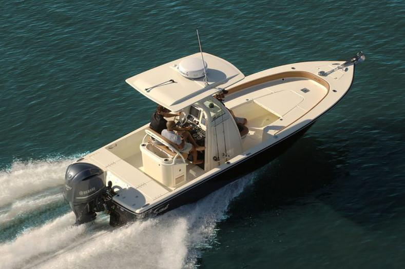 Scout Boat image