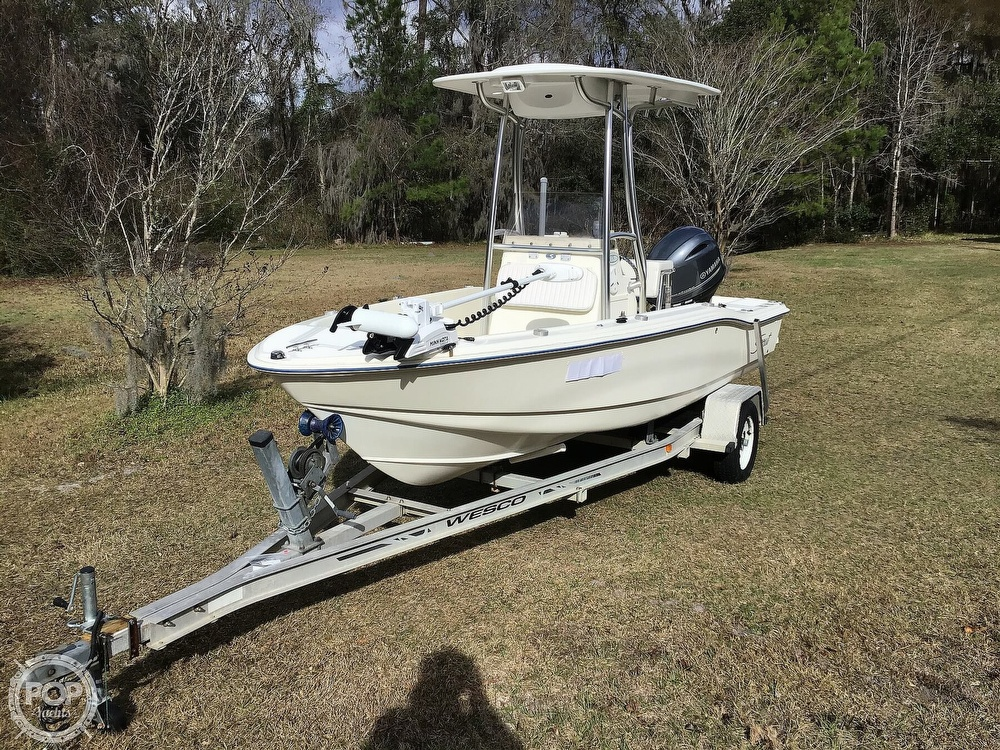 Scout 175 Sport Fish 2000 Scout 175 Sportfish for sale in Port Wentworth, GA