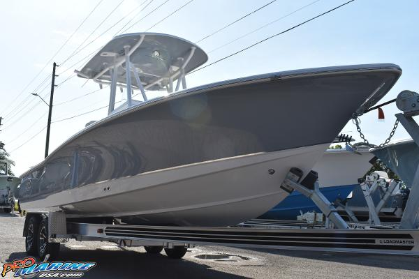 Sea Hunt BX25 BR
