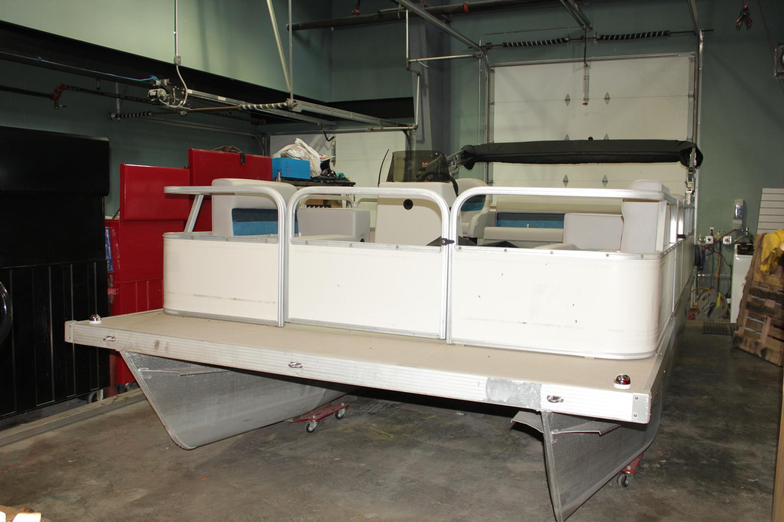 G3 Boats SUNCATCHER PB 20