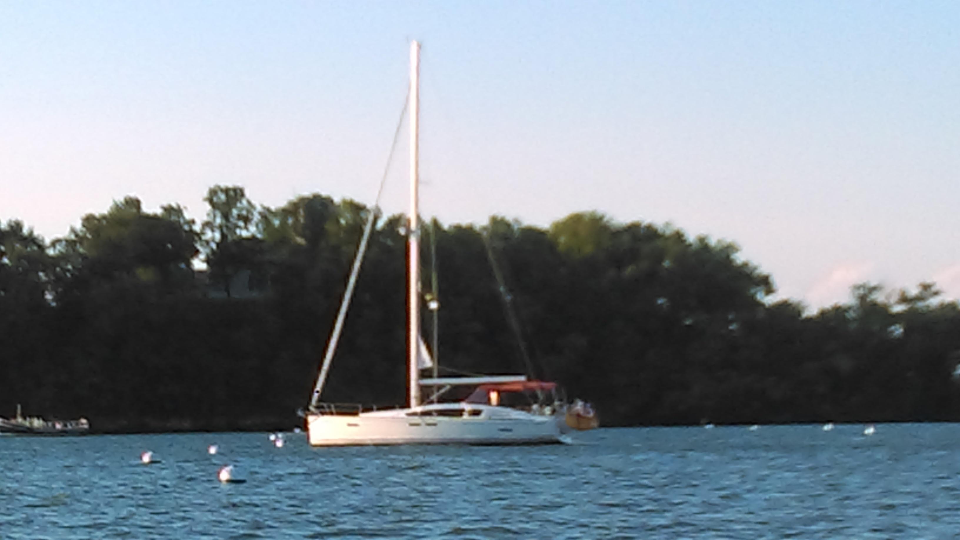 Jeanneau Sun Odyssey 44 DS