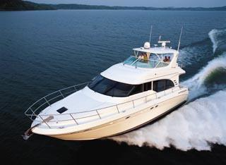 Sea Ray 540 Cockpit Motor Yacht Manufacturer Provided Image: 540 Cockpit Motor Yacht