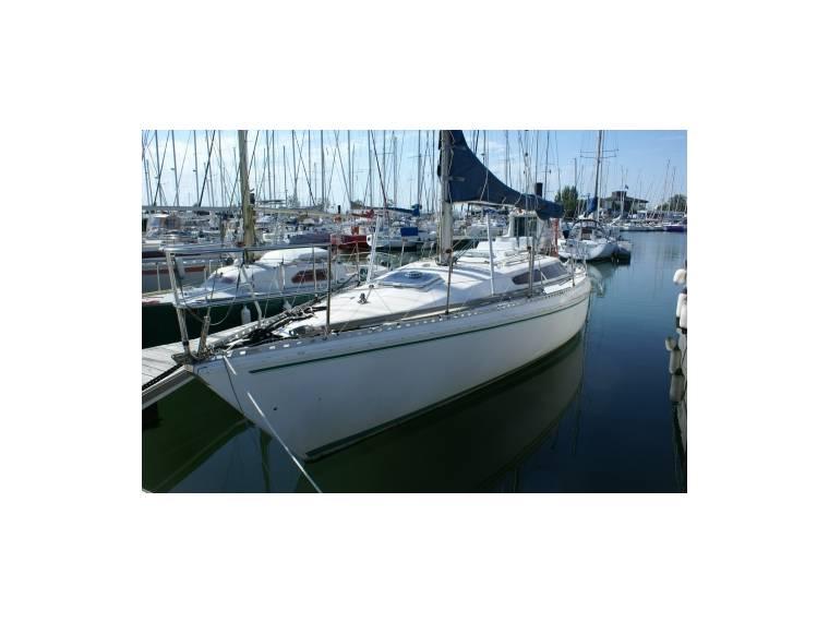 Gilbert Marine GILBERT MARINE GIB SEA 31 EB43582