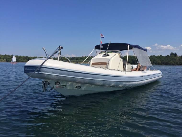 Joker Boat JOKER BOAT 33 DINETTE
