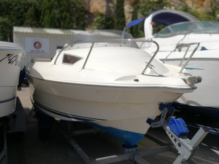 Quicksilver Quicksilver 470 Sport