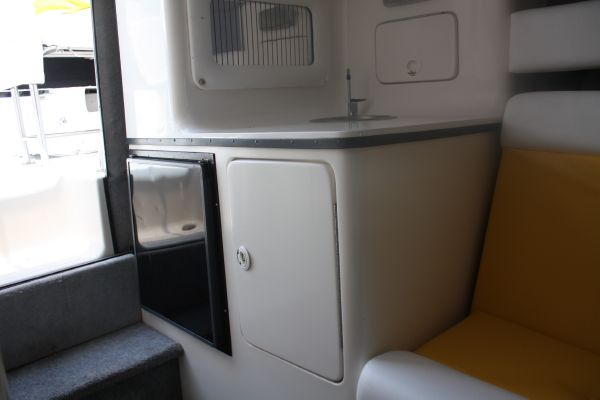 Freezer & Refrigerator