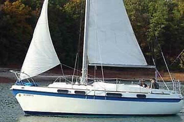Morgan Out Islander 28