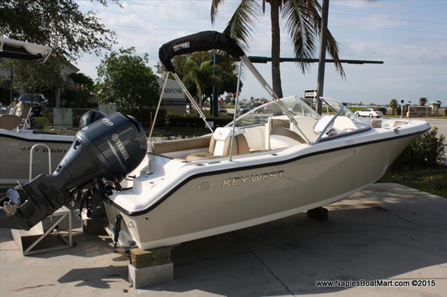 Key West 203 DFS