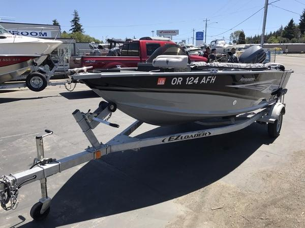 Smoker craft boats for sale page 10 of 15 for Smoker craft alaskan 15